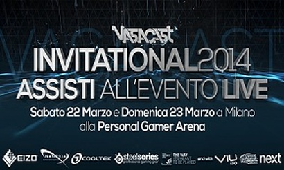 VortiX лучший на Vasacast Invitational 2014!