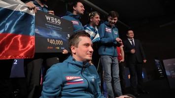 Определились соперники White-off и Team Ukraine Yellow на WESG 2018