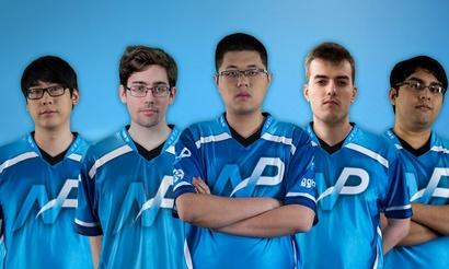 Игроки Team NP перешли в Cloud9