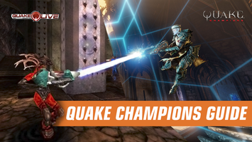 """""""Quake Champion's atmosphere is just right"""". All you need to know about the game that resurrected Quake"""