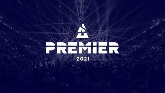Определились все участники BLAST Premier: Spring Showdown2021