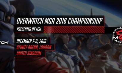 Fnatic приглашена на LAN-финал MSI MGA