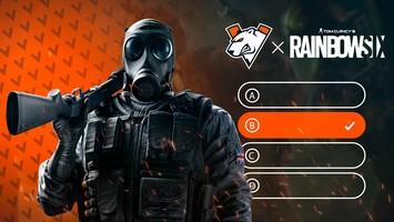 R6 squad records quiz