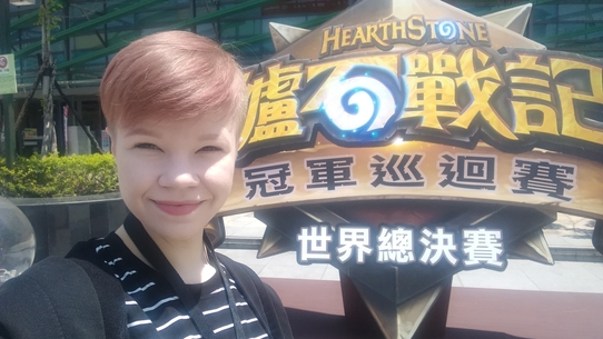 Закулисье чемпионата мира по Hearthstone. Почему иностранцы удивляются популярности SilverName?