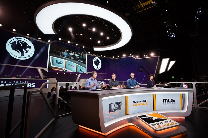 Overwatch League will succeed despite Blizzard's dodgy esports record