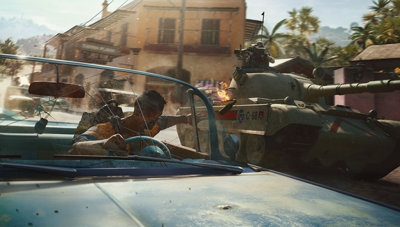 Гайд: как найти все коробочки с криптограммами в Far Cry 6