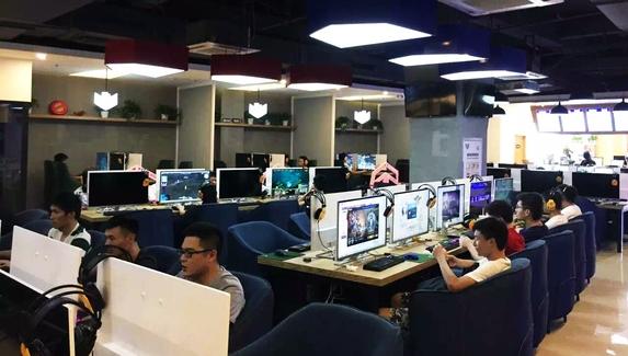 Прогноз: к 2023 году количество китайских геймеров превысит население США