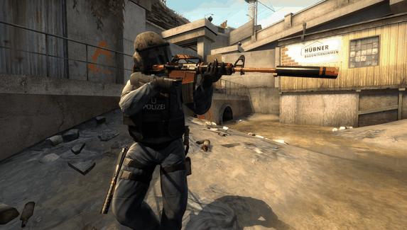 Bubzkji пожаловался на баг в CS:GO — из-за него изображение в игре становится темнее