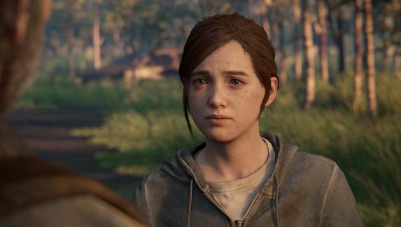 Как менялась Элли во вселенной The Last of Us