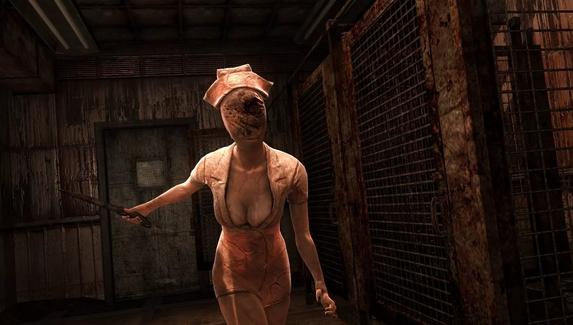 Konami выпустит мерч по Silent Hill, чтобы что-то отпраздновать