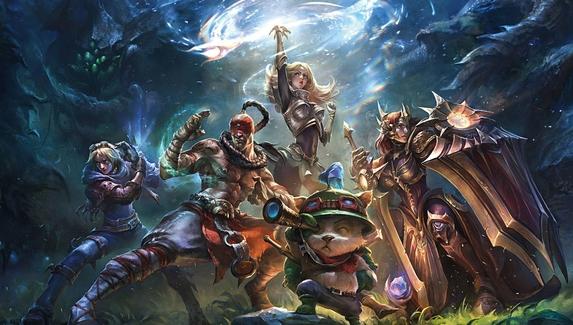 League of Legends стала самой популярной игрой на reddit в 2020 году