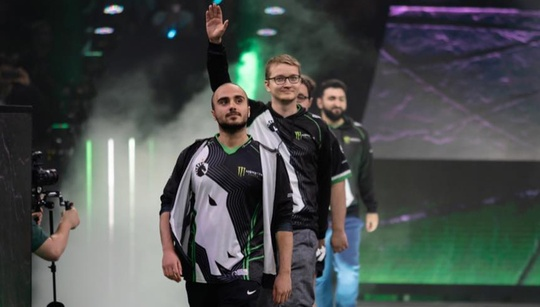 Team Liquid replaced by Team Lithium at DreamLeague Season 10