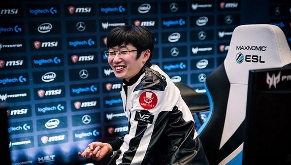 «Сколько чая?». Team Aster стала мемом в Китае после провала на домашнем мейджоре
