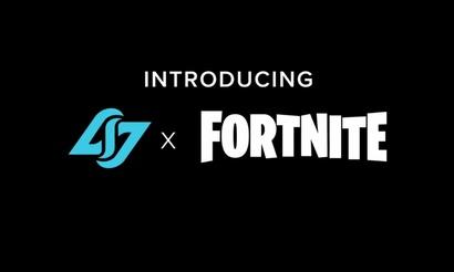 Counter Logic Gaming подписала состав по Fortnite