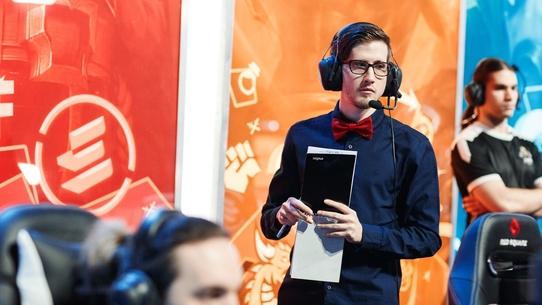 Тренер Elements Pro Gaming Денис Меркулов: «Химия в составе есть, есть хорошая синергия»