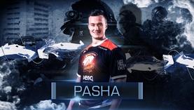 Virtus.pro > Pasha
