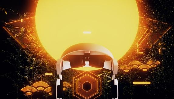 Представлена «лежачая» VR-гарнитура с вибрацией и вентиляторами