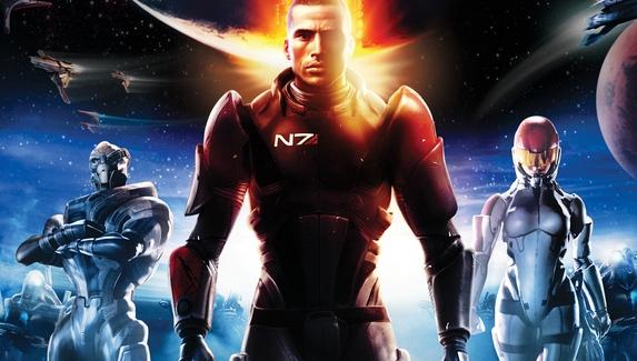 Инсайдер: ремастер трилогии Mass Effect может не выйти в октябре