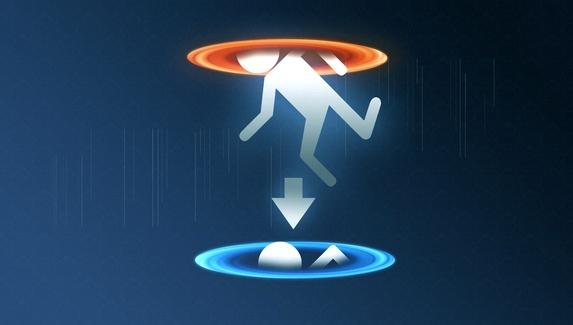 В режиме Danger Zone обнаружили отсылки к Portal. Нас ждет третья часть?  [Обновлено]