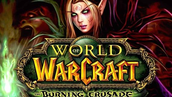Blizzard анонсировала бета-тестирование The Burning Crusade для WoW Classic
