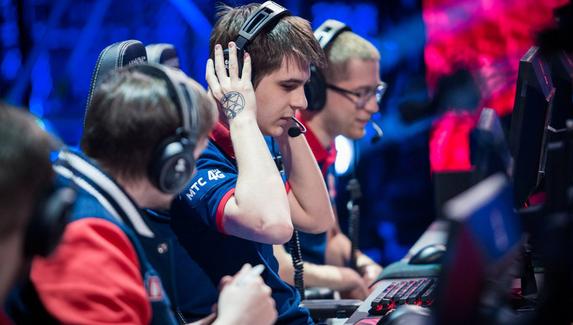 Gambit Esports встретится с Team Secret в гранд-финале ESL One Katowice 2019