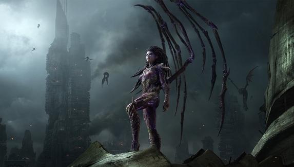 Slasher о планах Blizzard на StarCraftII: «Наступил конец эпохи, хотя мы все видели, как он давно приближался»
