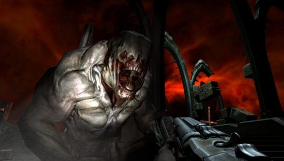 Состоялся релиз Doom 3 для VR