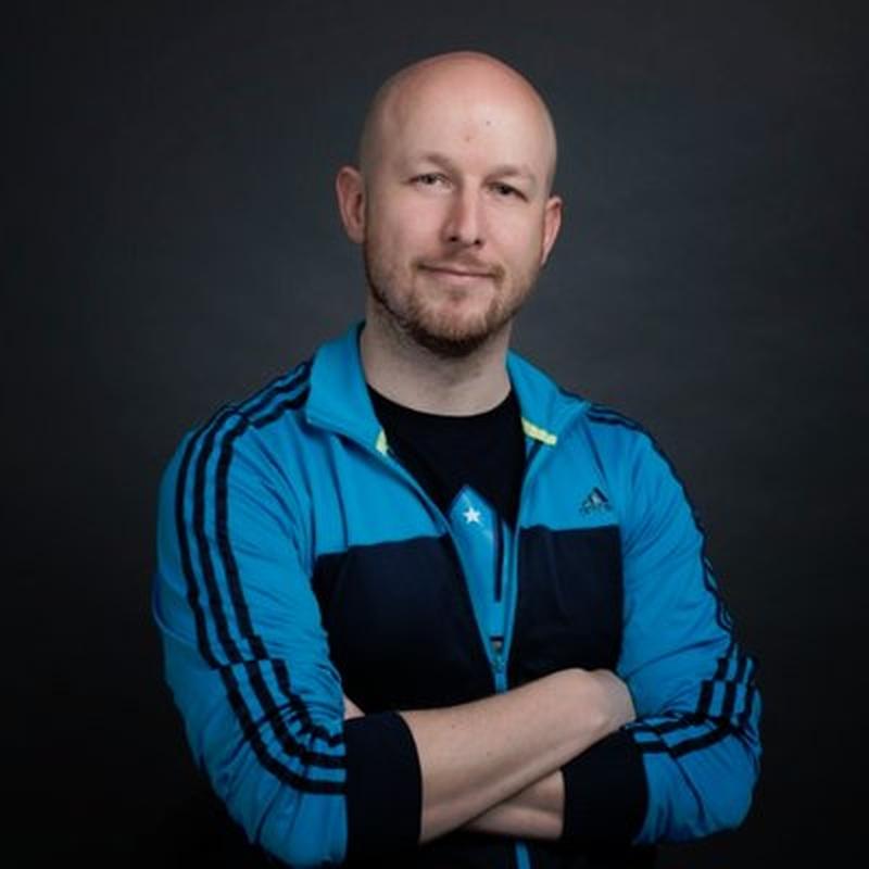 Ульрих Шульце, вице-президент ESL