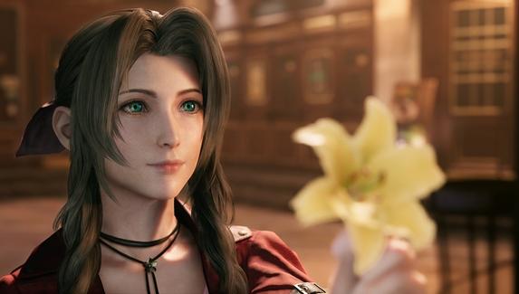 Final Fantasy VII не будет использовать все мощности PS5 в отличие от сиквела