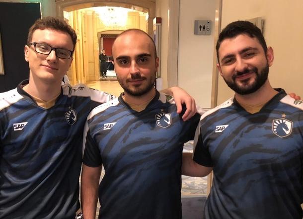 Dota 2— Стартовал групповой этап The International 2019
