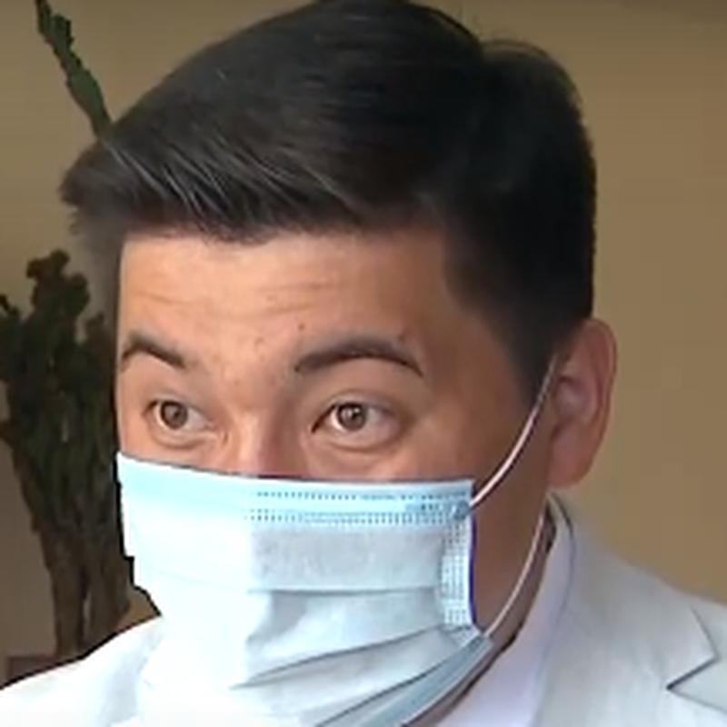 Болат Мунбаев