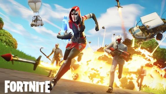 В Fortnite будет ивент с землетрясением