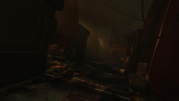 Опубликован новый геймплейный ролик хоррора Amnesia: Rebirth