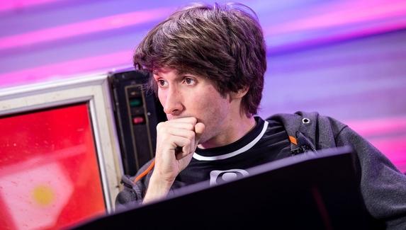 Dendi: «Ищем тренера по Dota 2, который поможет усилить B8 Esports»