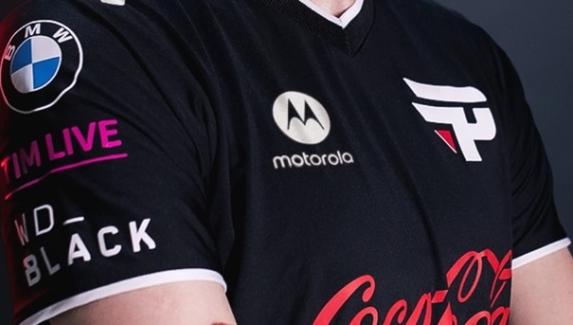 Motorola стала партнером paiN Gaming