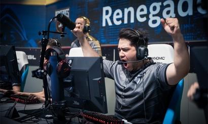 Renegades пригласили на DreamHack Masters Dallas 2019