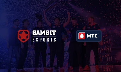 Компания МТС купила Gambit Esports