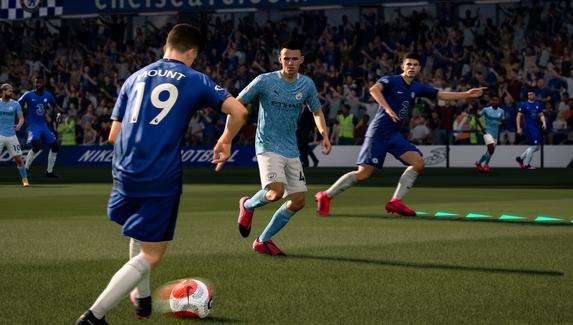 FIFA 21, NFS Hot Pursuit и The Sims4 по скидке — в Origin началась распродажа «черной пятницы»