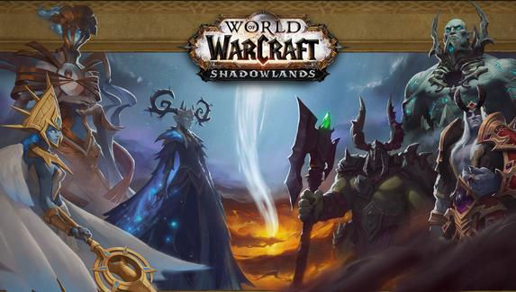 Врываемся в Shadowlands — что нужно знать о новом дополнении World of Warcraft