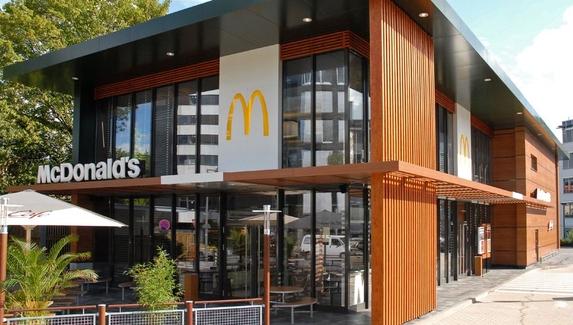 McDonald's пошутил об американских киберспортсменах