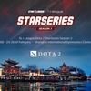 SL i-League StarSeries Season 3