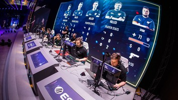 Virtus.pro takes the second place in ESL Polish Championship Spring 2019