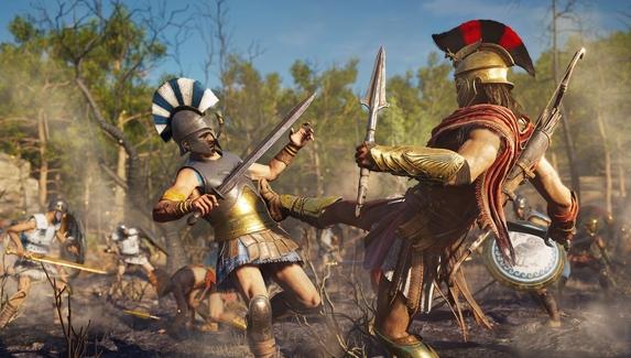 В Epic Games Store началась летняя распродажа — скидки на Control, Borderlands3 и Assassin's Creed Odyssey
