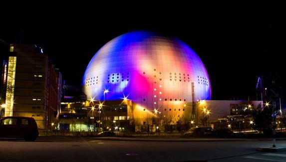 Первый мейджор 2021 года по CS:GO пройдёт в Стокгольме