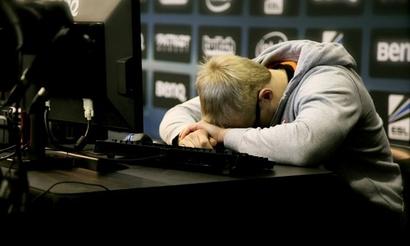 DreamHack Bucharest: турнир для sLivko закончился