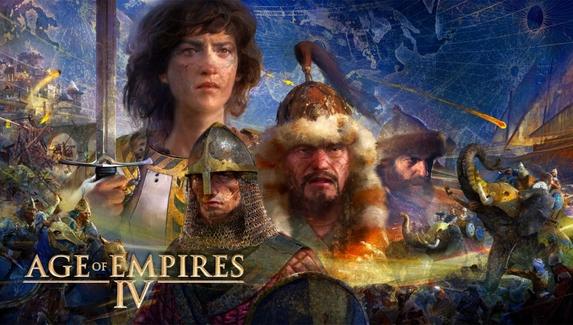 Объявлена дата релиза Age of Empires IV