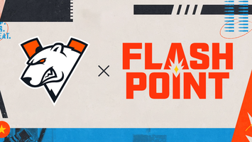 Virtus.pro will play in Flashpoint 2.