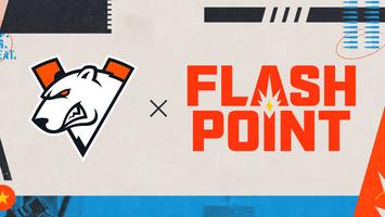 Virtus.pro сыграет на Flashpoint 2