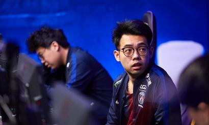 PSG.LGD сыграет с Evil Geniuses в полуфинале нижней сетки The Chongqing Major