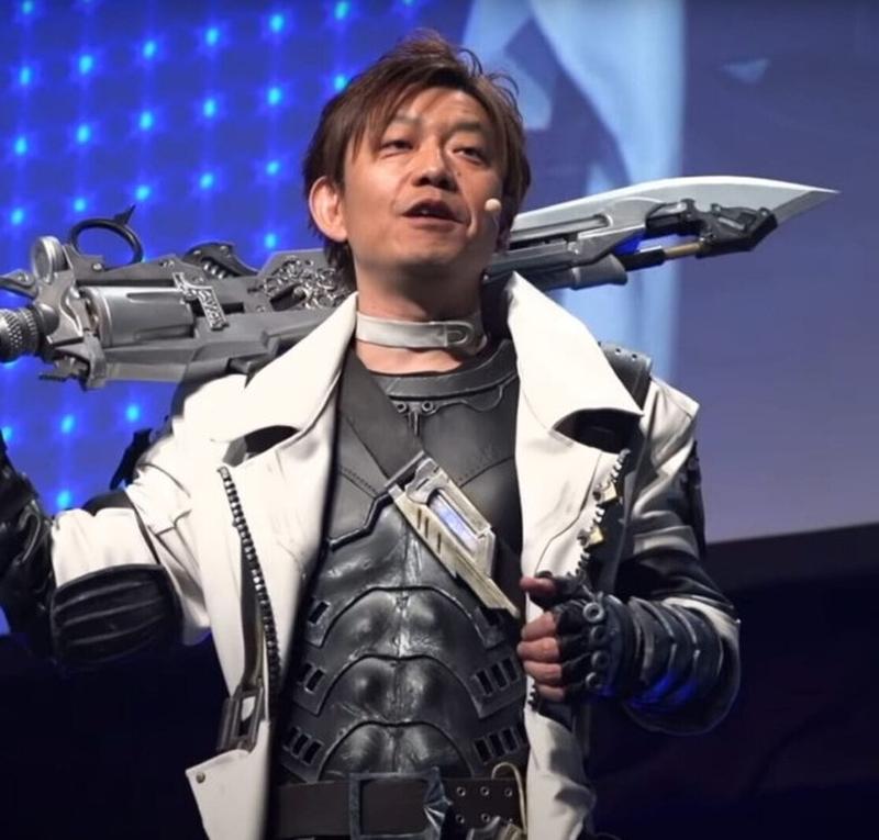 Наоки Ёсида